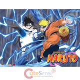 Naruto Wall Scroll Naruto Chidori
