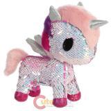 tokidoki Unicorno Sequin Lolopessa Plush Doll