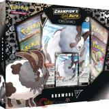 Pokemon TCG Champions Path Dubwool V Collection