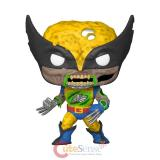POP Marvel Zombies No662 Wolverine
