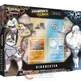 Pokemon TCG Champions Path Pin Collection Circhester