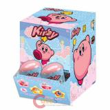 Kirby Mascot Figure in Gacha Ball