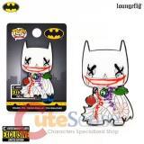POP Pin Batman Jokers Wild Batman Exclusive