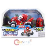 Sonic SSAS RC Car Knuckles