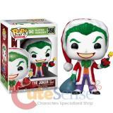 POP DC No358 Joker Santa