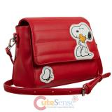 Snoopy Dog House Handbag