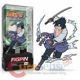Naruto Shippuden Figpin Sasuke