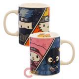 Sanrio x Naruto 16 oz. Ceramic Mug