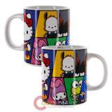 Sanrio x MHA 16 oz. Ceramic Mug
