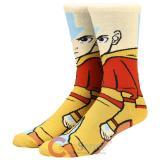 Avatar Aang Crew Socks