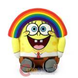 Spongebob Phunny Plush Rainbow