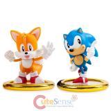 Sonic Vinyl 2-Pack Sonic Tails S1
