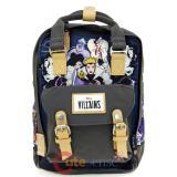 Disney Villains Tote Backpack