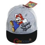 Super Mario Hat Jump