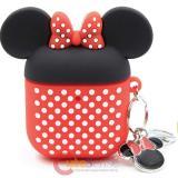 Minnie Mouse  Airpod Case