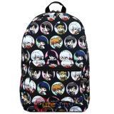 Inu Yasha AOP Backpack