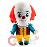 IT Pennywise Plush Doll Phunny Vintage