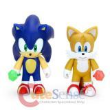 Sonic Vinyl 2 Pack Sonic Tails