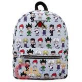 Hunter x Hunter Mini Backpack Chibi