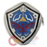 Zelda Coin Pouch Shield
