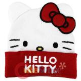 Hello Kitty Beanie Big Face