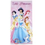 Diseny Princess  Cotton Beach Towl  Bath Towel -Little Pincesses