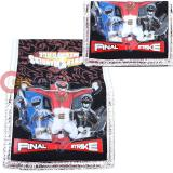 Power Rangers Megaforce  Kids Wallet - Trifold Wallet