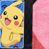 Pokemon Pikachu  Beach Towel Bath Towel -Day Off
