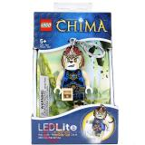 Lego Legends of Chima Laval  LED Light Figure Keychain