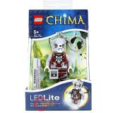 Lego Legends of Chima Worriz LED Light Figure Keychain