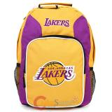 NBA Los Angeles Lakers Large  School  Backpack